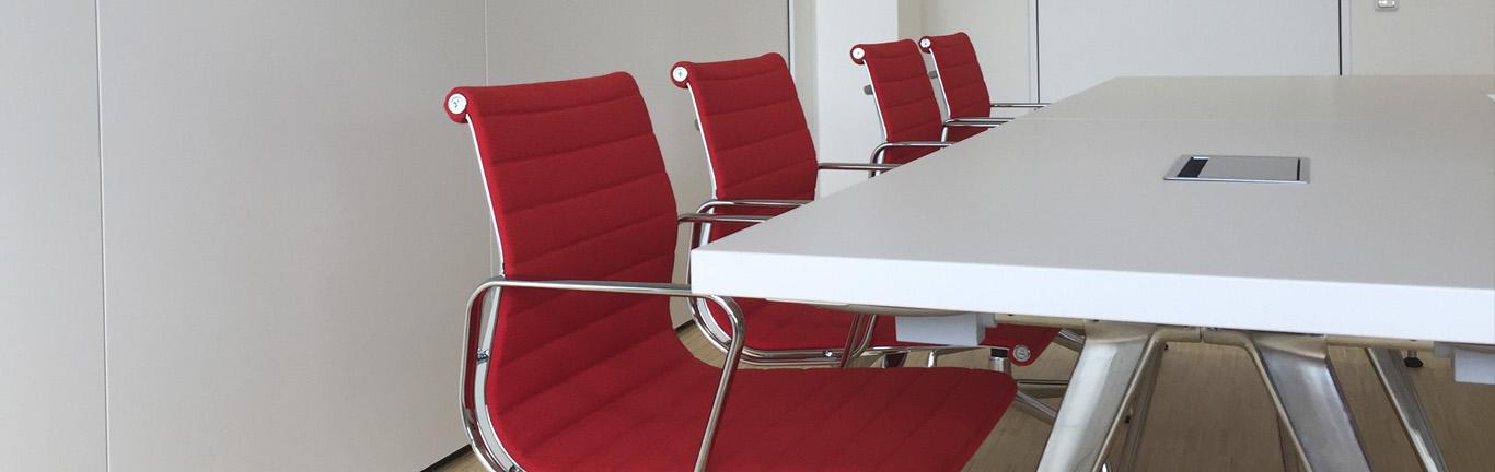 Bürostühle und Officemöbel - Reparatur und Reinigung - Ersatzteile